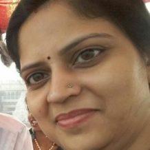 Rekha Chaturvedi