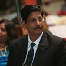 Raghvendra Mathur